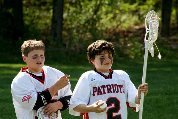 MS Boys Lacrosse 2007-08