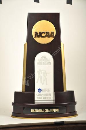 26226 NCAA Rifle Trophies