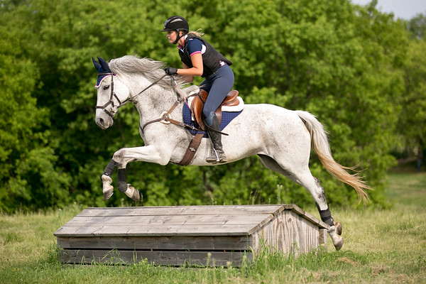 WRR Schooling Show 2017- Stadium and Cross Country