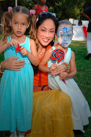 Parrish Art Museum: The Great American Family Picnic