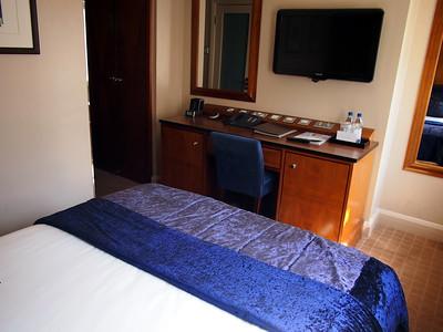 London - Radisson Blu Edwardian Kenilworth Hotel