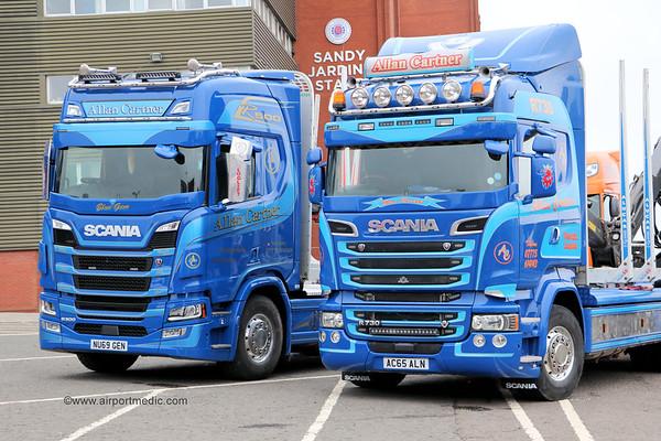 Loggers / Timber Trucks