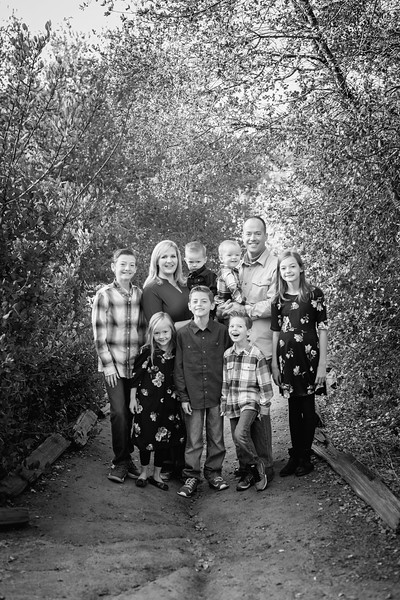 Burk Family 2018 - Camp Pendleton, CA   Oh! MG Photo
