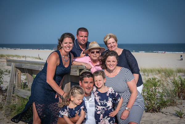 Ladislaw Family Beach Shoot