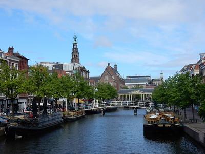 Leiden Post