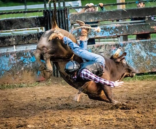 Buckin' Ohio Rodeo