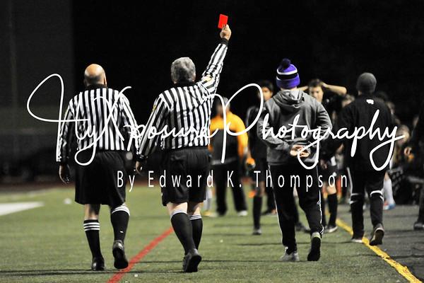 FREELANCE  WPIAL Boy's 1st Round Playoffs  Bentworth v. Winchester Thorton