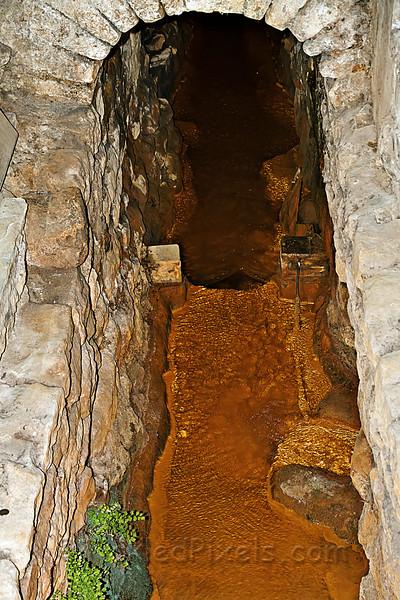The Roman Drain