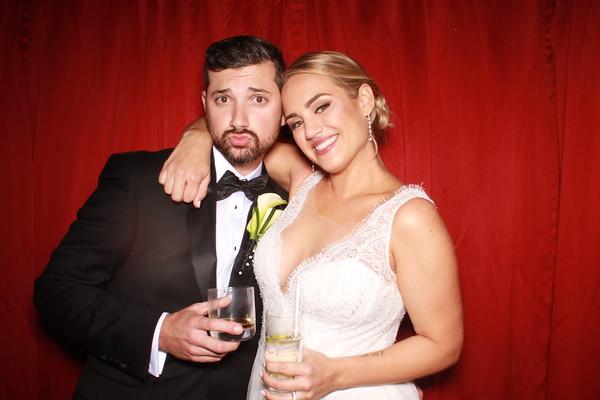Gilbert - Smith Wedding