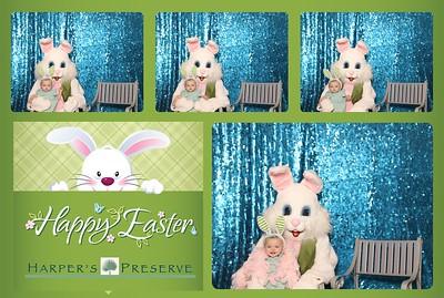 Harpers Preserve Easter - 4.13.2019