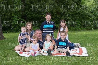 S. Higdon Family