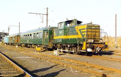 SNCB Class 80