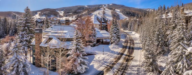 2020. Beaver Creek Ski Resort, CO - Creekside Over Road 2 copy.jpg