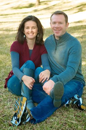 Carli Engagement Portraits