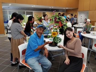 Okayama University Summer Program June 22 - July 14, 2017