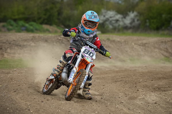 Supercross 2016 Saturday youth under 13