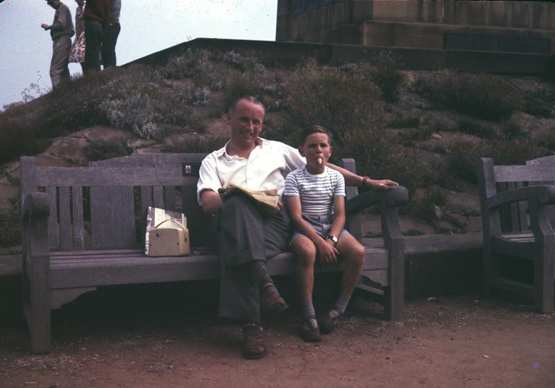 Ron & Graham Olivers Mount Memorial 1960 copy.jpg