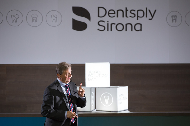 Total Solution Day, Dentsply Sirona  Taipei, July 7-8, 2018  Photo by Square O' Tree (平方樹) https://www.facebook.com/square.o.tree/