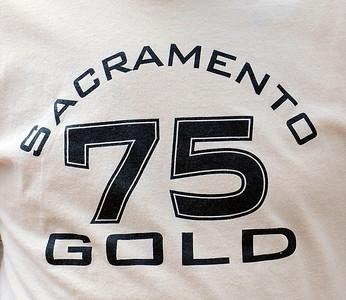 Chiefs vs Sacramento Gold