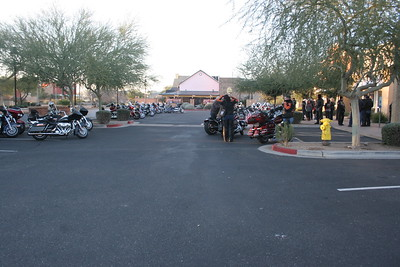 New Year Day ride 1-1-14