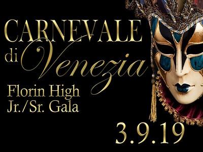 Florin High Gala
