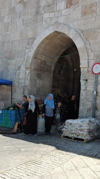 Gates of Jerusalem 2017