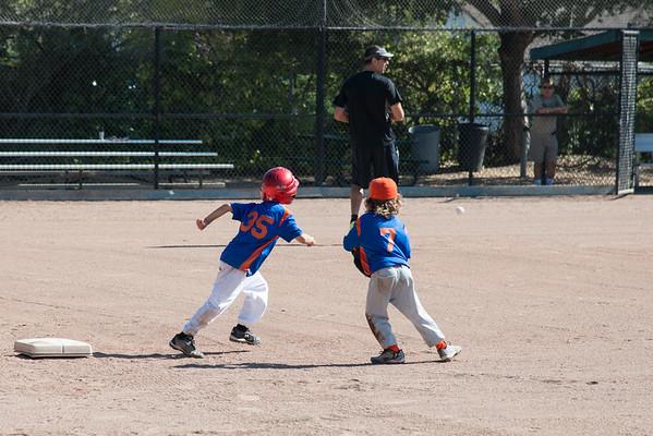 Little League 9-14-2014