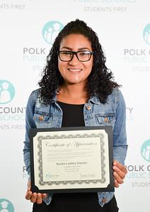 2019 Volunteer of the Year