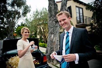 Sara and Jake Bridals