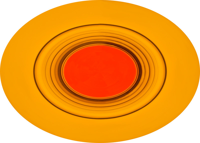 Coloured Glass 3~10452-2pco.