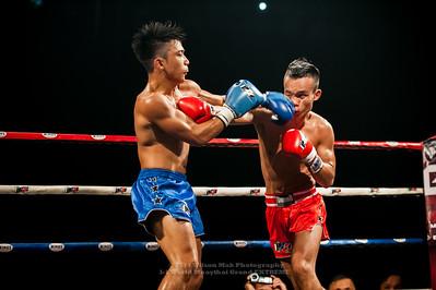 Thai Boxing泰拳