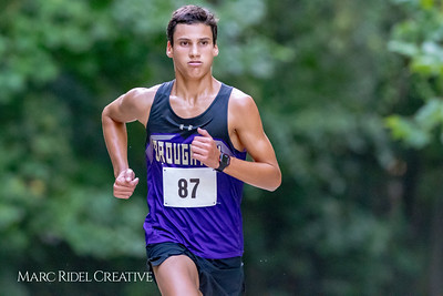 Broughton XC Meet 9-5