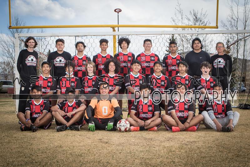 GHS Soccer 2021 (Spring)