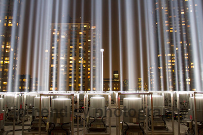 Twin Towers  9/11 2013