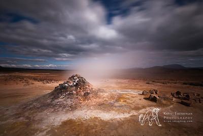 Ténéré Travels - Iceland
