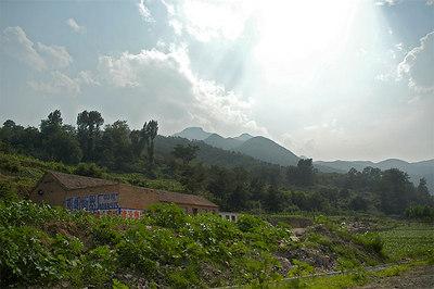 Hongqiqu (Red Flag Canal)