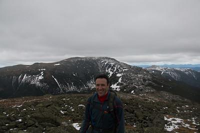 Mount Jefferson - May 2017