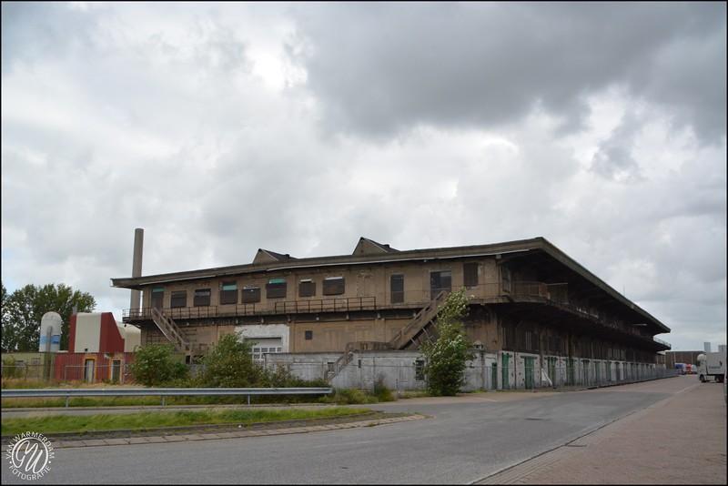 Katoenveem (rijksmonument, Keilestraat Rotterdam)