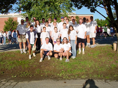 2002 - Stovall Striders