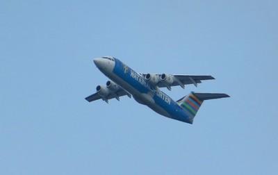 BRA / Malmo Aviation