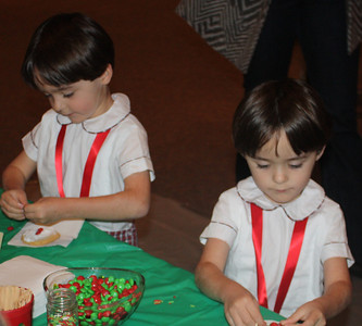 Santa Party 2013