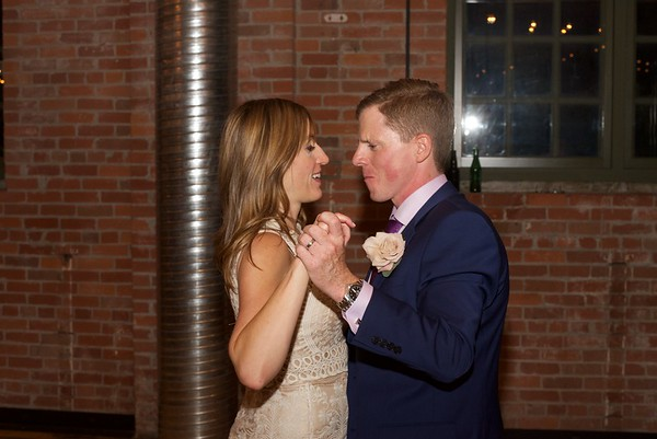 CLIONA AND SEAN WEDDING