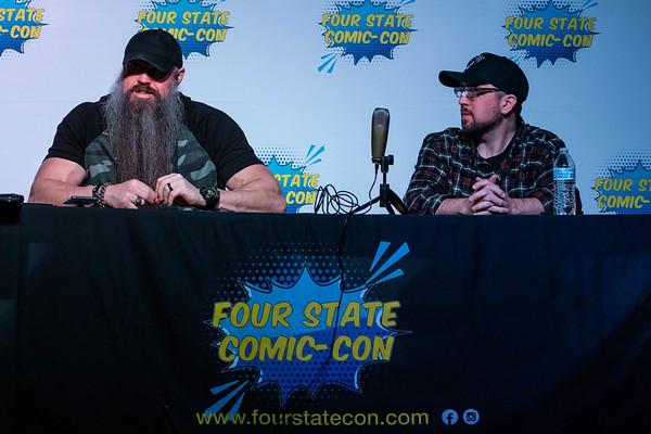 Four State Comic-Con