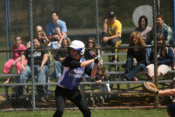 Softball - Middle School