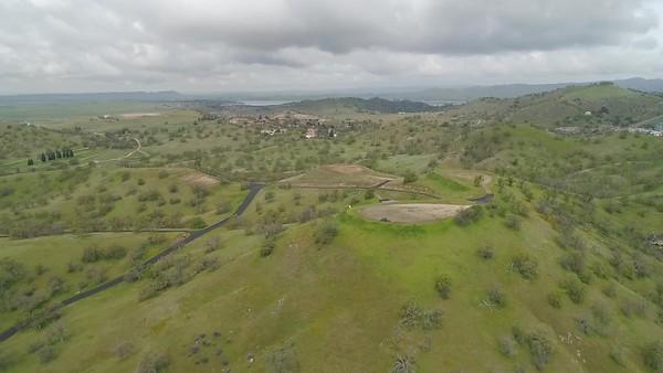 Ventana Hills