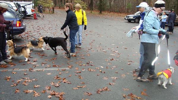 06 Nov Sat Hike #2