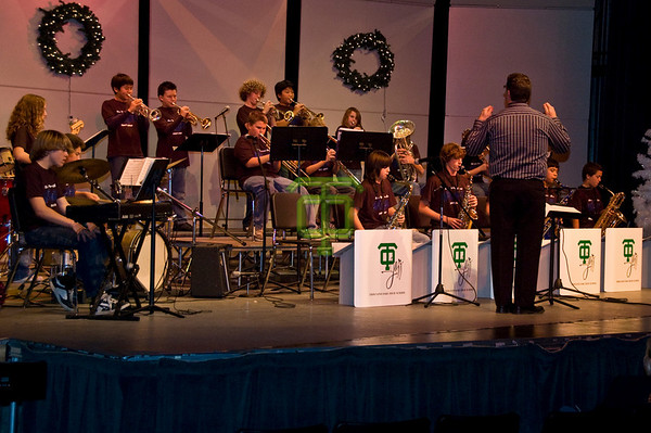 Los Cerritos Jazz Band