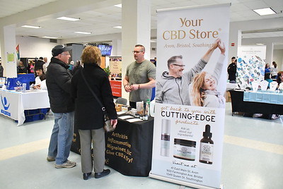 Central CT Chamber of Commerce - Home Show - March 7, 2020