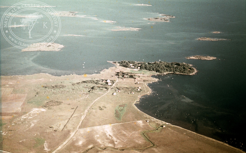 Landön with outlying islands | EE.0736
