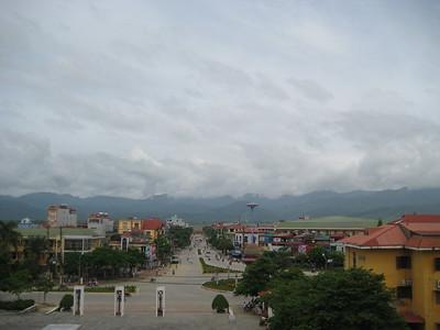 Dien Bien Phu - Statue of Victory